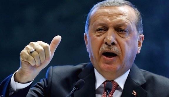 Erdoğan'dan Zekai Aksakallı iddialarına cevap