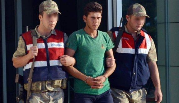 Hatay'da yakalanan YPG'li 'Şirvan' kod adlı terörist tutuklandı