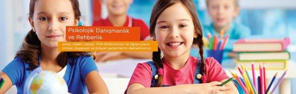İstanbul'daki Özel Okullar