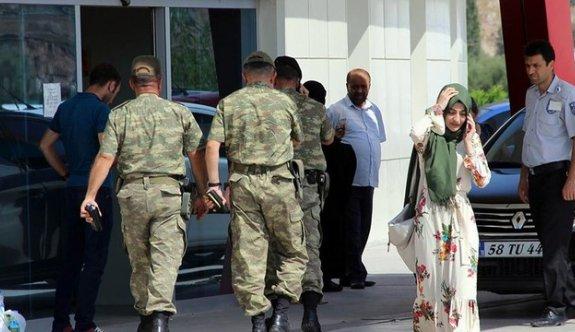 Milli Savunma Bakanlığı'ndan askerlerin zehirlenmesiyle ilgili açıklama
