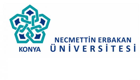 Necmettin Erbakan Üniversitesi sözleşmeli personel alım ilanı