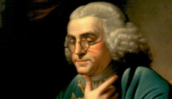 Neden Benjamin Franklin ve Bill Gates Önemlidir?