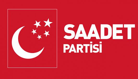 Saadet Partisi'nden  Cumhurbaşkanlığı seçimi için açıklama