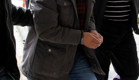 Sivas'ta FETÖ'den 2 kişi tutuklandı