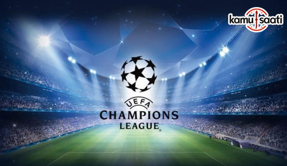 UEFA Şampiyonlar Ligi play-off turu yarın başlıyor