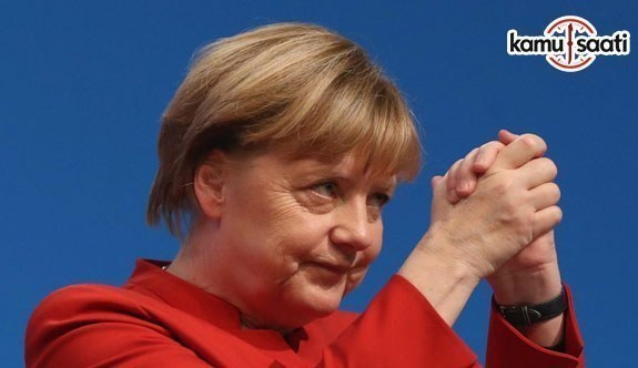 Alman medyasından Merkel hükümetine 'PKK ve FETÖ' eleştirisi