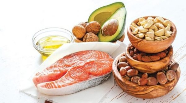 Balık ve ceviz alzheimer riskini azaltıyor 61