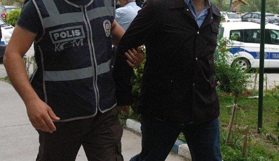 Çankırı'da 14 kişi FETÖ'den tutuklandı