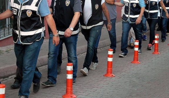 Eski 14 MİT personeli FETÖ'den tutuklandı