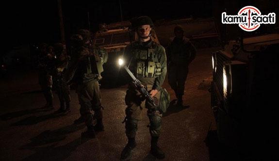 'İsrail hükümeti tüm uluslararası yasaları görmezden geliyor'