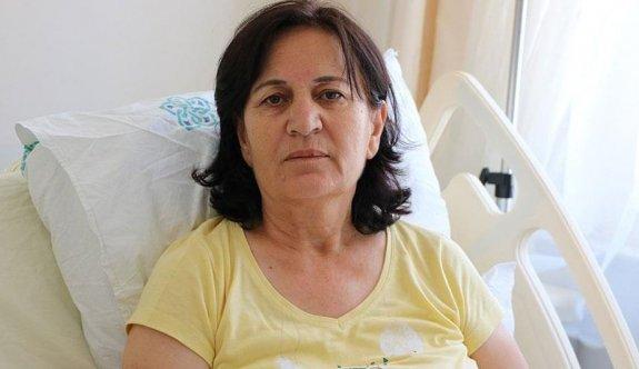 Karın ağrısı şikayetiyle gitti, tıp tarihine geçti