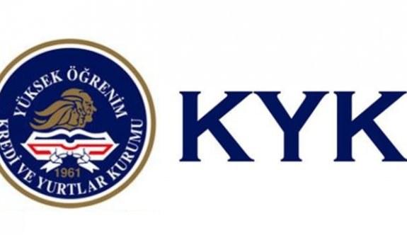 Kredi ve Yurtlar Kurumu yurt başvuru sonuçları açıklandı