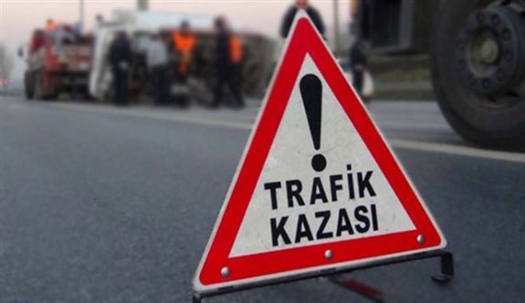 Kurban Bayramı trafik kazası bilançosu