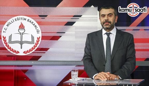 MEB Müsteşarı Tekin'den 'TEOG' açıklaması