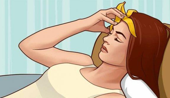 Migren Ağrılarını Bıçak Gibi Kesen 5 Yöntem