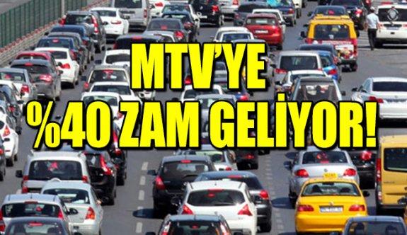 Naci Ağbal: ''MTV yüzde 40 artacak''