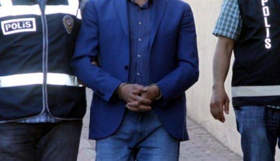 Sivas merkezli 4 ilde ByLock operasyonu: 11 gözaltı