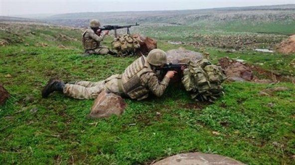 TSK açıkladı, 46 terörist öldürüldü