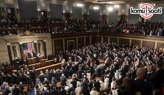 ABD'li bakanların Kongreden 'savaş yetkisini genişletme' talebi