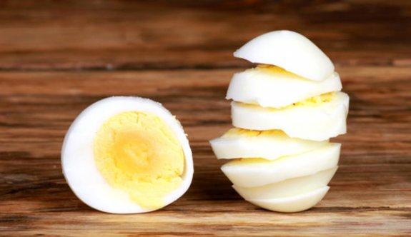 Güne 2 yumurtayla başlayın, değişime inanamayacaksınız