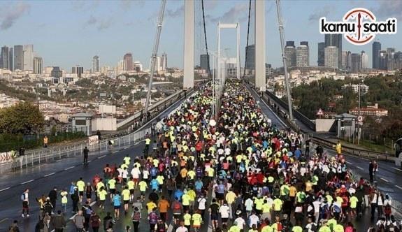 Halk koşusu için kayıtlar başladı