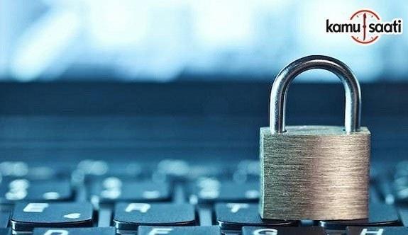 Kişisel Verilerin Silinmesi, Yok Edilmesi veya Anonim Hale Getirilmesi Hakkında Yönetmelik
