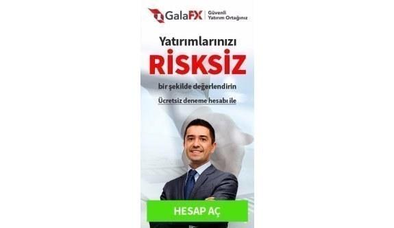 Ödüllü Forex Aracı Kurumu GALAFX
