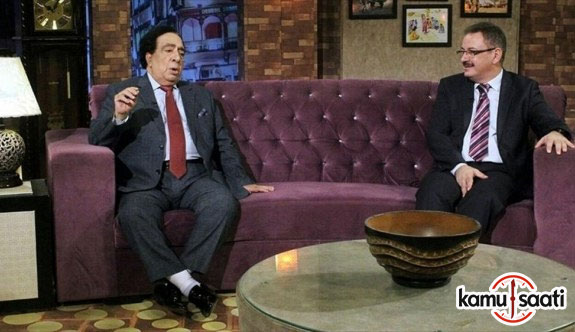Prof. Dr. Toker Pakistanlılara 15 Temmuz'u anlattı
