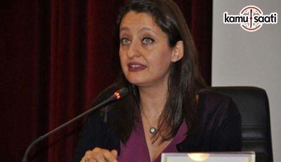 Şafak Pavey'in TBMM üyeliğinin düşürülmesine ilişkin karar Resmi Gazete'de