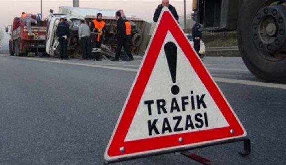 Trafik kazalarının yüzde 60'ı telefon kaynaklı