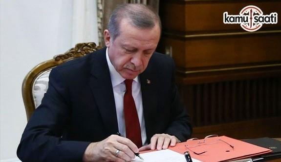4 Üniversiteye Rektör Ataması Resmi Gazete'de yayımlandı