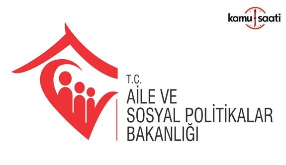 Aile ve Sosyal Politikalar Bakanlığı Personel Yönetmeliğinde Değişiklik Yapıldı