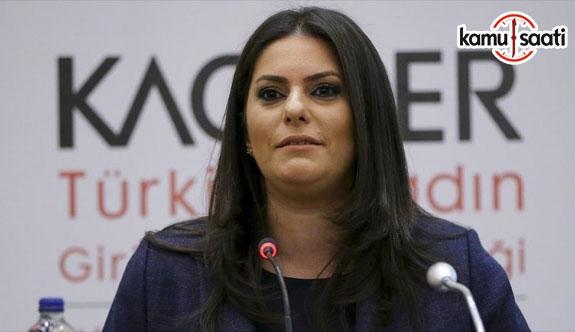 Çalışma ve Sosyal Güvenlik Bakanı Sarıeroğlu: Milli istihdam seferberliğinin 2. fazı başlıyor