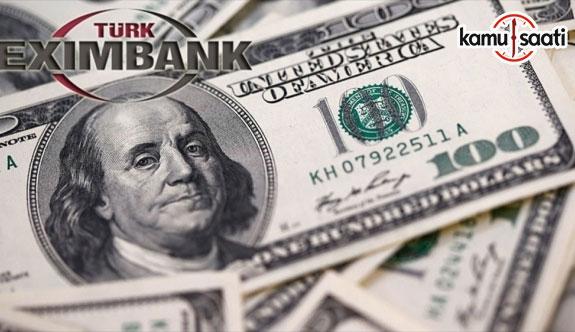 Eximbank'tan güçlü 'Türk malı' imajı oluşturmak için 45 milyar dolar destek