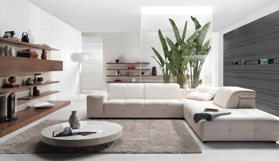 İç Mimarların Yaşam Alanlarına Kattıkları Sanatsal Yorumlamalar