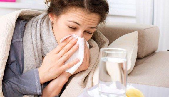 Kış mevsiminin çilesi gripten nasıl korunmalı