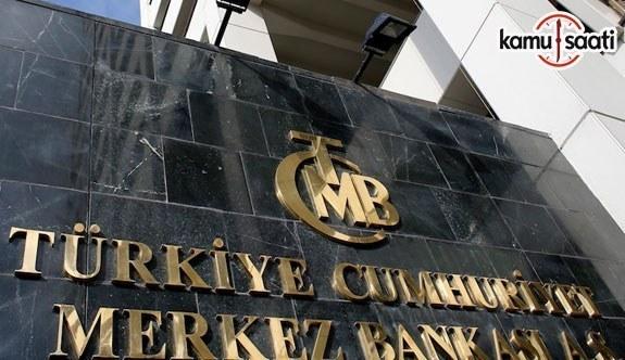 Merkez Bankasından zorunlu karşılık düzenlemesi