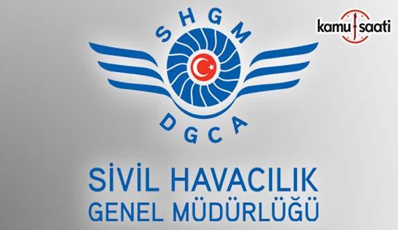 SHGM Personeli Görevde Yükselme ve Unvan Değişikliği Yönetmeliği