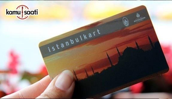 Toplu ulaşımda Türkiye genelinde tek kart sistemine geçilecek