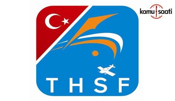 Türkiye Hava Sporları Federasyonu Ana Statüsü