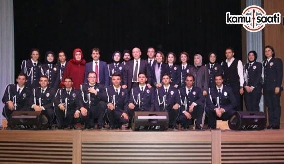 Yozgat Pomem'den 24 Kasım Öğretmenler Günü Konseri