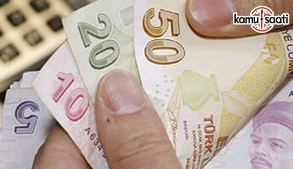 AGİ'ye ilave ile asgari ücret artacak