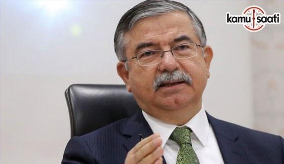 En çok öğretmen ihtiyacı nerede? MEB Bakanı Yılmaz'dan atama açıklaması