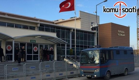 FETÖ'nün İstanbul'daki 'ana darbe' davasında ara karar