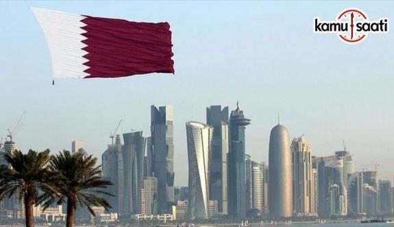 Katar'dan Kudüs için 'Arap İslam mekanizması' çağrısı