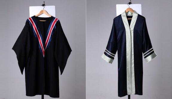 Mezuniyet Kep Cübbe ve Okul Kıyafetleri