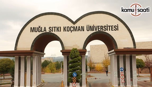 Muğla Sıtkı Koçman Üniversitesi Bilim Eğitimi Uygulama ve Araştırma Merkezi Yönetmeliğinde Değişiklik Yapıldı