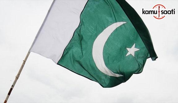 Pakistan'dan ABD'nin yeni Ulusal Güvenlik Stratejisi'ne tepki