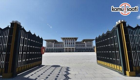 Savunma Sanayii İcra Komitesi Cumhurbaşkanı Başkanlığında toplanacak
