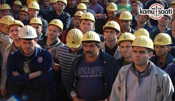 Taşeron işçinin kadro statüsü ne olacak? Maaş artacak mı, tayin hakkı olacak mı?